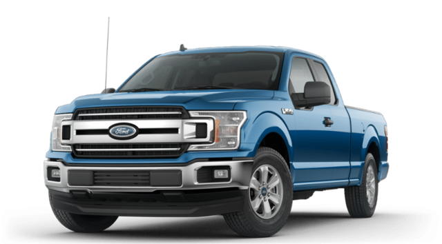 New Ford for sale 2019 Ford F-150 XLT 4x2 Truck in Aurora, MO
